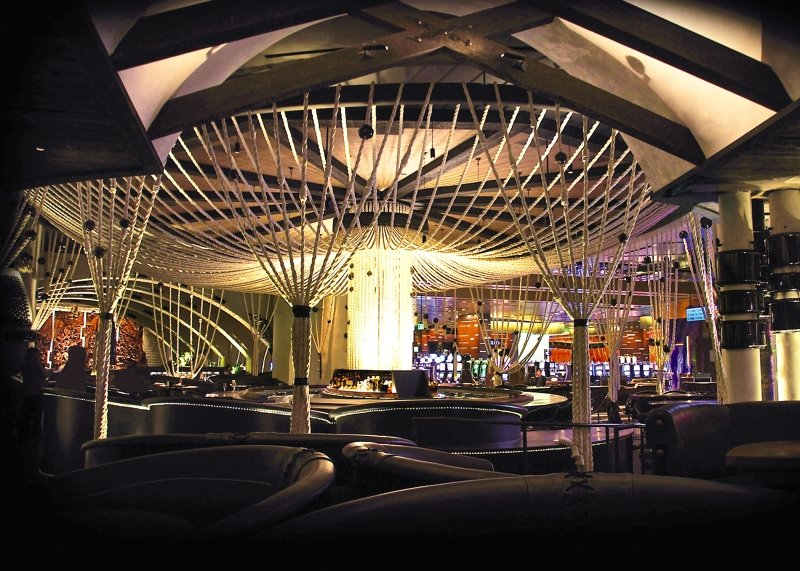 Aria Resort & Casino Bar