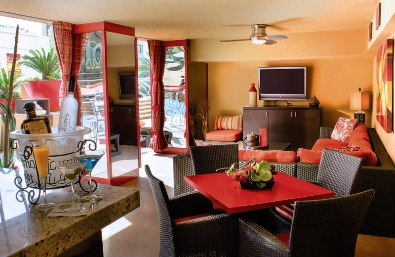 Golden Nugget Hotel & Casino Bar