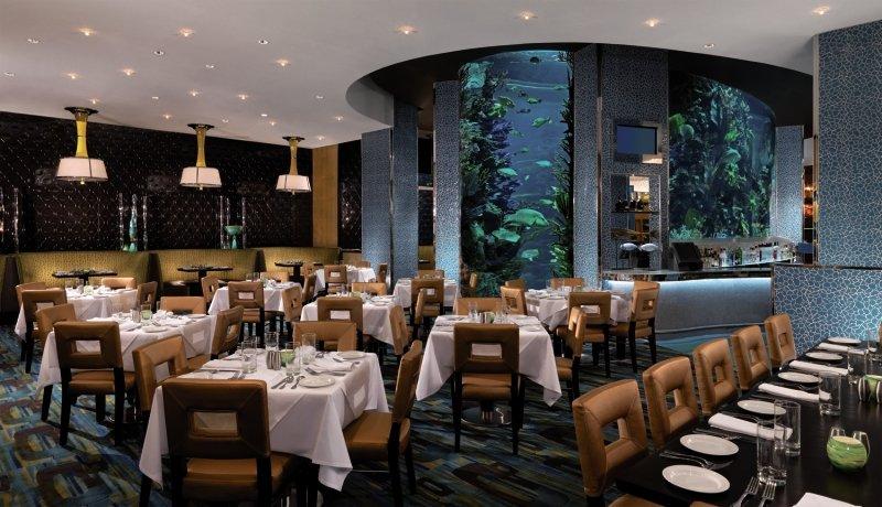 Golden Nugget Hotel & Casino Restaurant