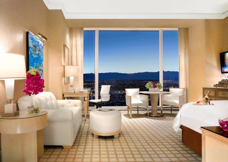 Wynn Las Vegas Wohnbeispiel