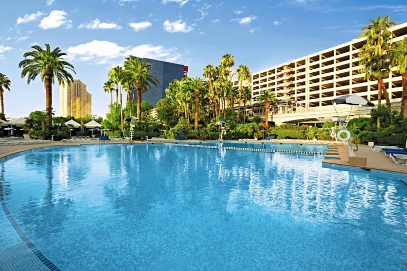 Bally´s Hotel & Casino Las Vegas Pool