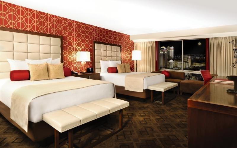 Bally´s Hotel & Casino Las Vegas Wohnbeispiel