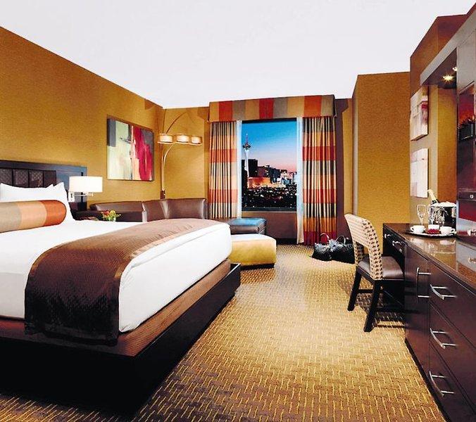Golden Nugget Hotel & Casino Wohnbeispiel