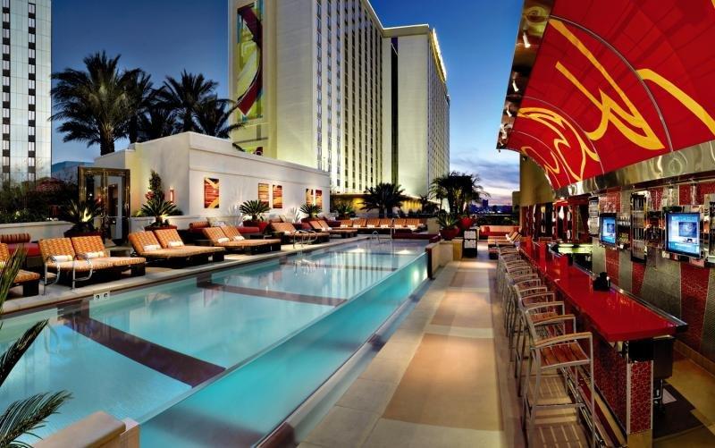 Golden Nugget Hotel & Casino Pool