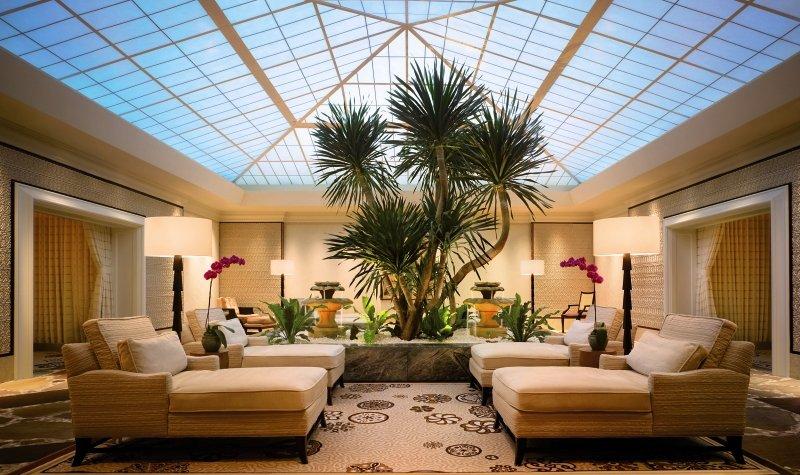 Wynn Las Vegas Lounge/Empfang