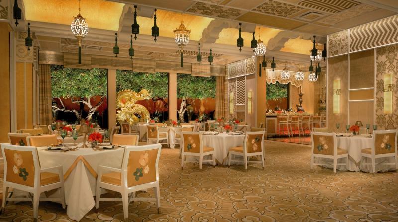 Wynn Las Vegas Restaurant