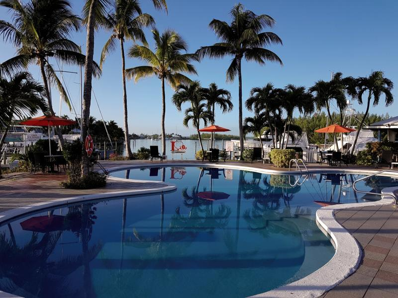Treasure Cay Beach, Marina & Golf Resort Pool