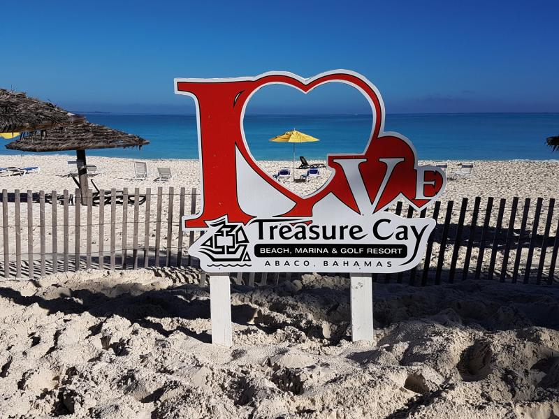 Treasure Cay Beach, Marina & Golf Resort Sport und Freizeit