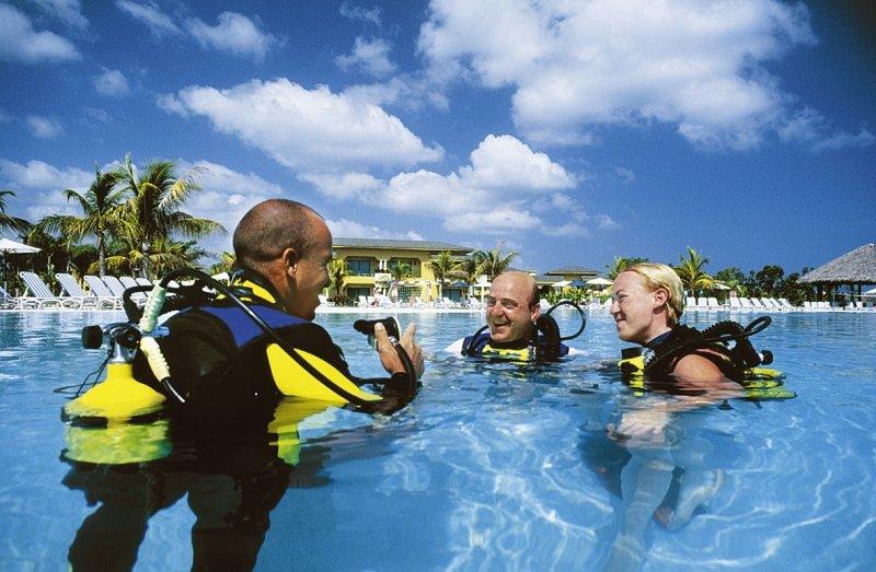 Playa Costa Verde Sport und Freizeit