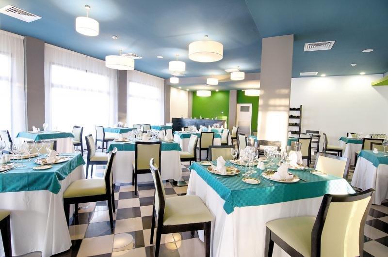 Ocean Varadero El Patriarca by H10 Restaurant