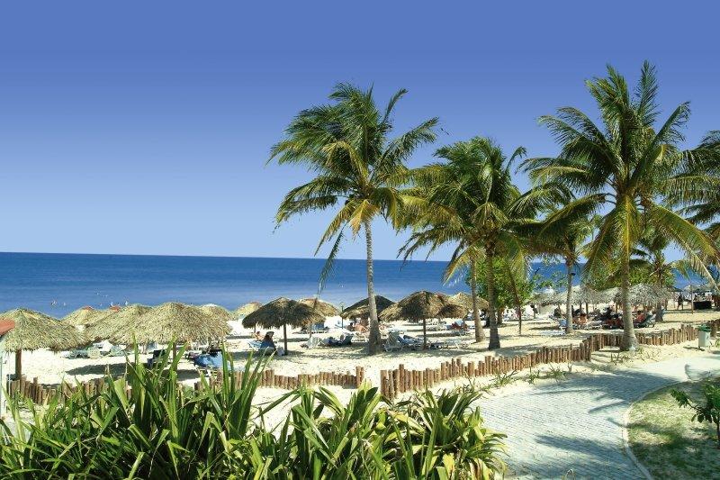 Gran Caribe Club Kawama Strand