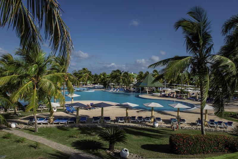 Playa Costa Verde Pool