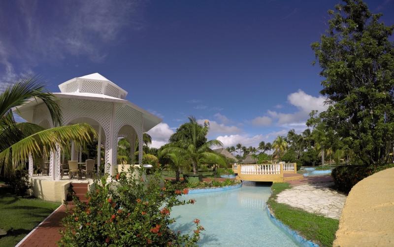 Roc Arenas Doradas Garten
