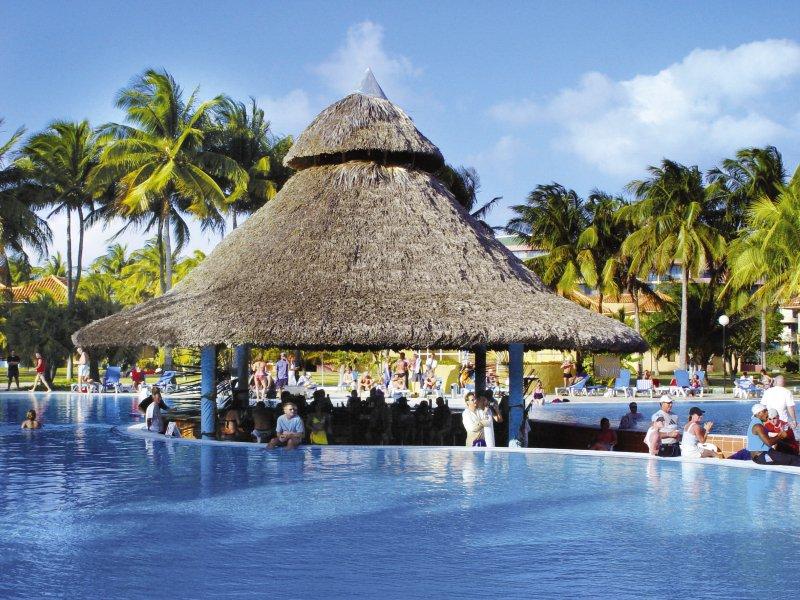Roc Arenas Doradas Pool