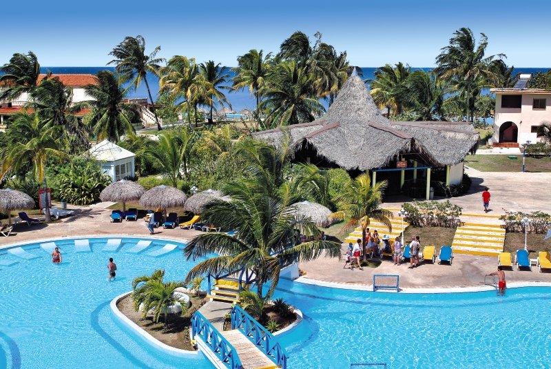 Gran Caribe Club Kawama Pool