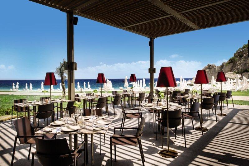 Maxx Royal Kemer Resort Restaurant