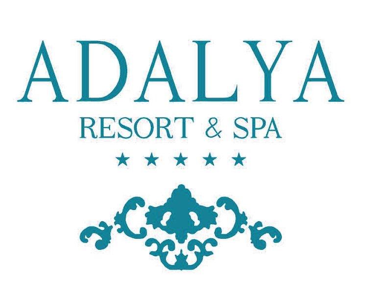 Adalya Resort & Spa Logo