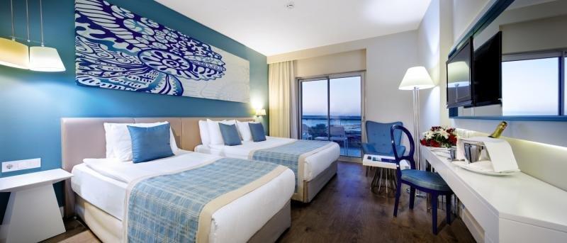 Seashell Resort & Spa Wohnbeispiel