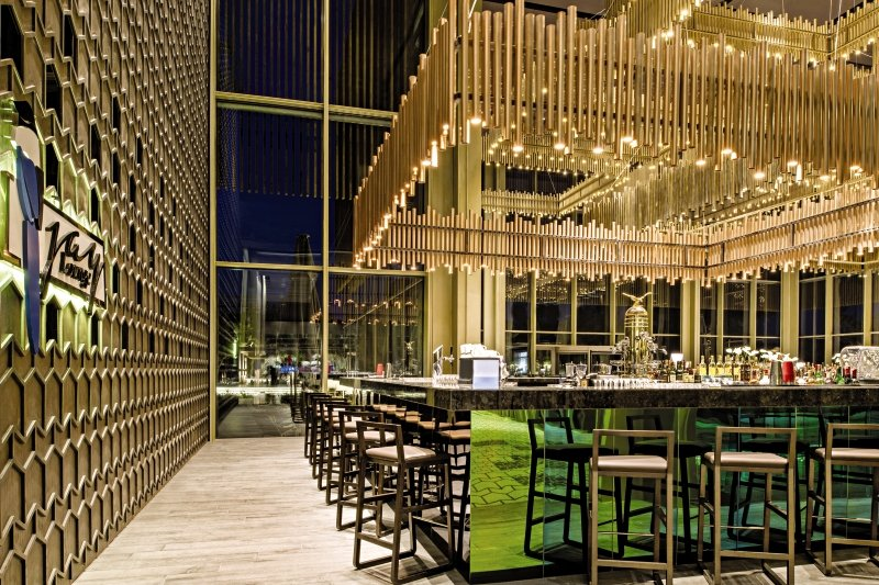 Maxx Royal Kemer Resort Bar