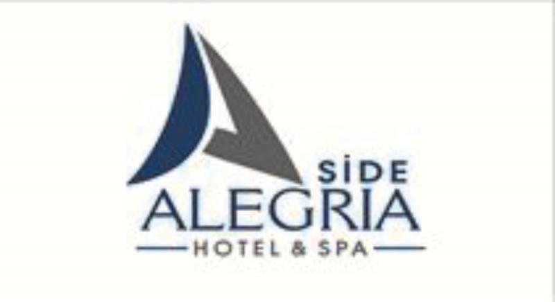 Side Alegria Hotel & Spa Logo