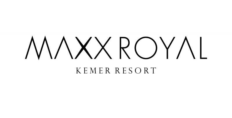 Maxx Royal Kemer Resort Logo