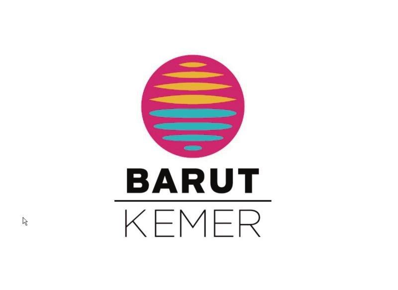 Barut Kemer Resort Modellaufnahme
