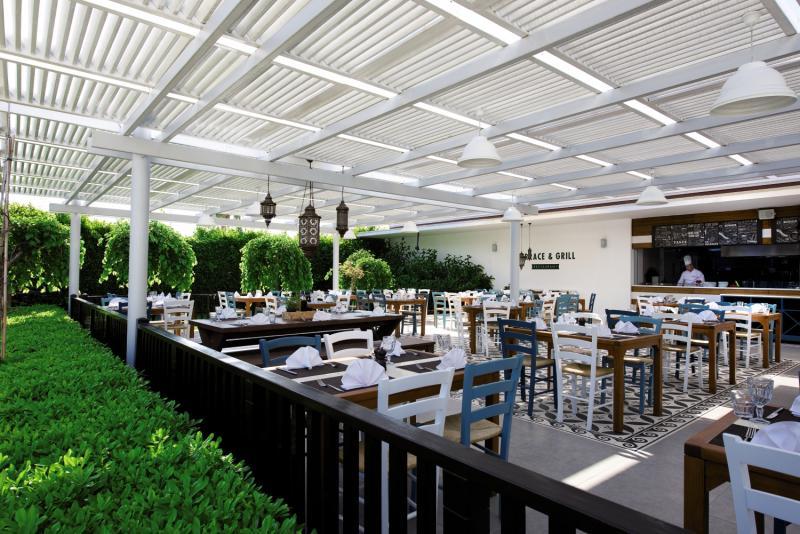 Barut B Suites Restaurant