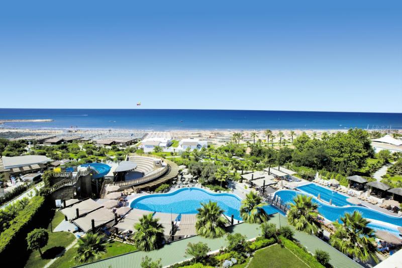 Adalya Resort & Spa Pool