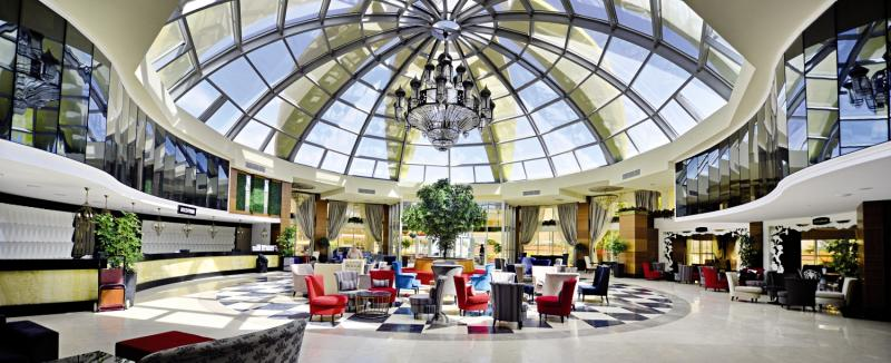 Side Alegria Hotel & Spa Lounge/Empfang