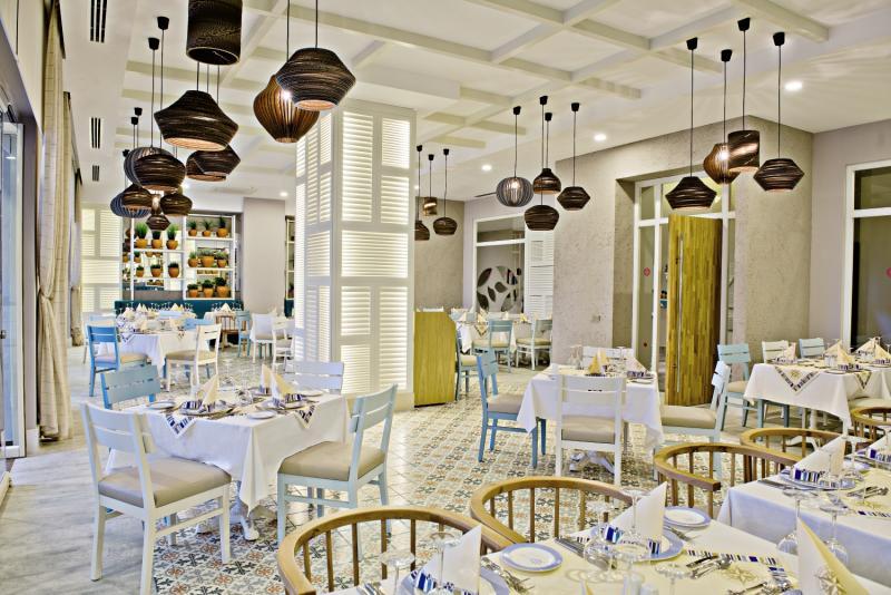 Barut Kemer Resort Restaurant