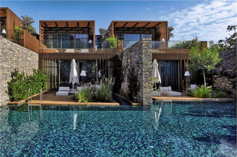 Maxx Royal Kemer Resort Außenaufnahme