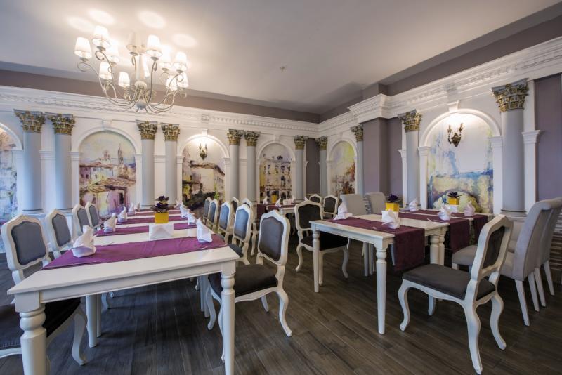 Side Alegria Hotel & Spa Restaurant