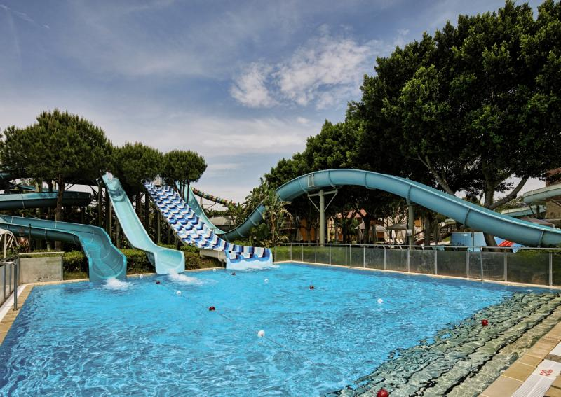 Gloria Golf Resort Pool