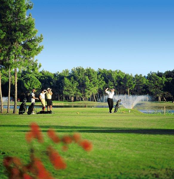 Gloria Golf Resort Sport und Freizeit