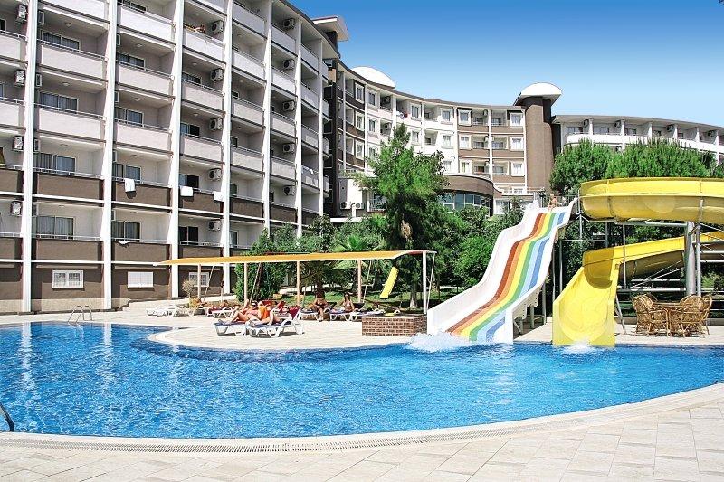 Side Alegria Hotel & Spa Pool