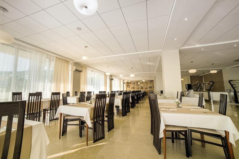 Omorika Restaurant