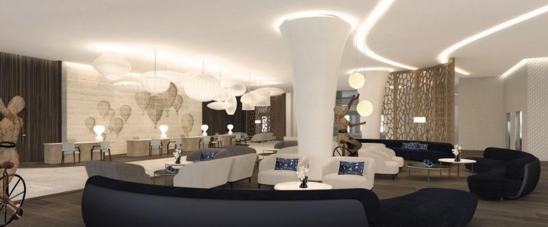 Paradise Blue Restaurant