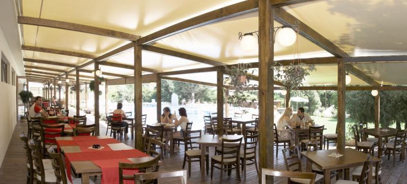 Detelina Restaurant