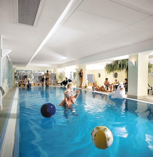 Morada Resort Hallenbad