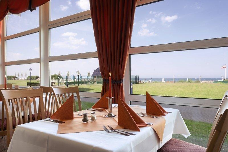 Morada Resort Restaurant