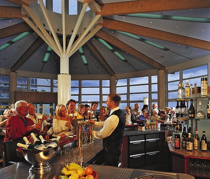 Morada Resort Bar
