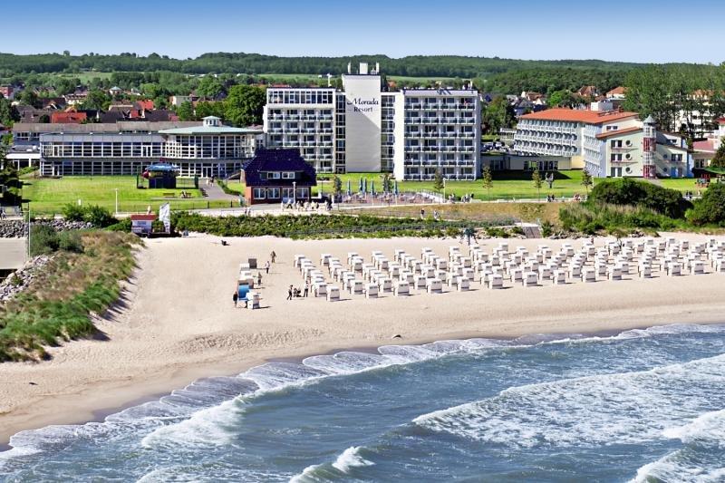 Morada Resort Strand
