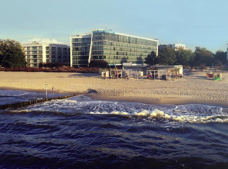 Marine Strand