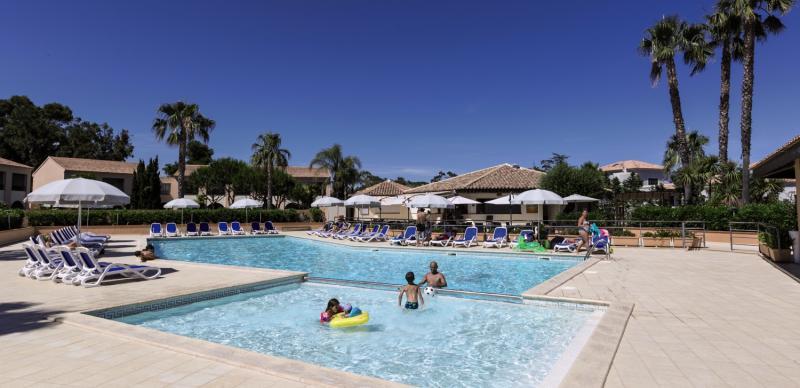Odalys Residence Sognu Di Mare Pool
