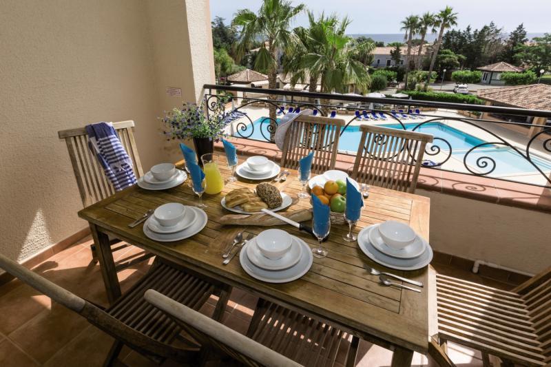 Odalys Residence Sognu Di Mare Restaurant