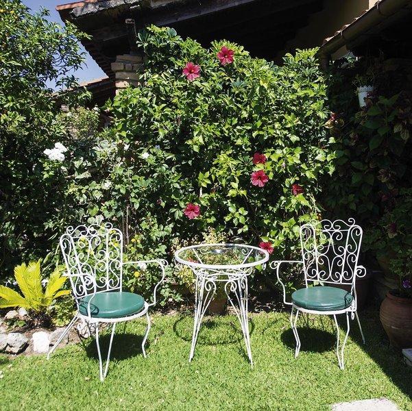 Villa Tina Garten
