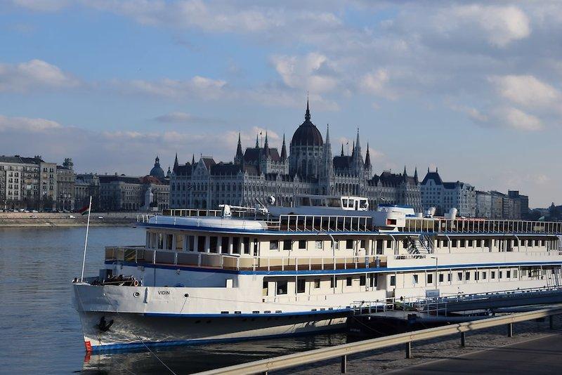 OnRiver Hotels Grand Jules Außenaufnahme