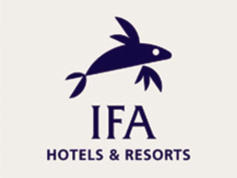 IFA Interclub Atlantic Logo