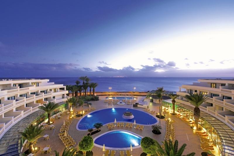Iberostar Selection Lanzarote Park Außenaufnahme