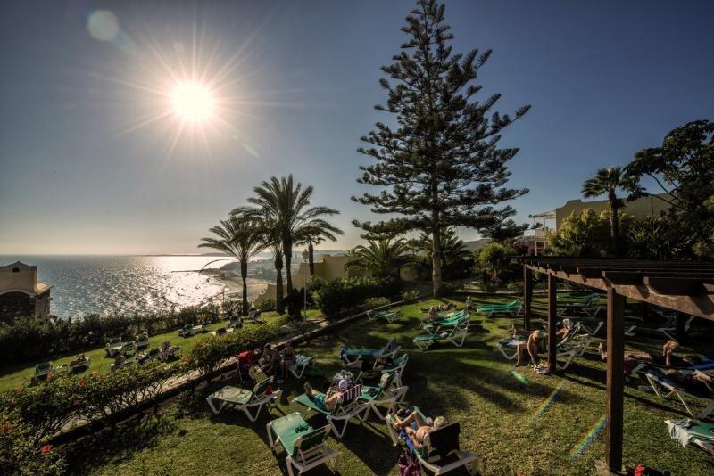 IFA Interclub Atlantic Garten